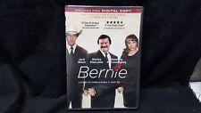 Bernie (DVD, 2012) Jack Black, Shirley MacLaine, Matthew McConaughey
