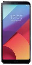 Sim Free LG G6 32GB 2.35GHz 4GB 13MP WiFi 4G Android Mobile Phone Black - Argos