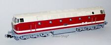 PIKO Diesellok BR 119 der DR (ähnlich 59934)                                #594