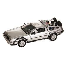 Regreso al futuro Vehículo de Lorean LK Coupe (escala 1 24) Welly