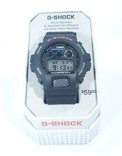Casio G-Shock Mens DW6900-1V Water/Shock Resistant Watch Black