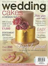 Wedding Cakes magazine Statement details Easy catering gluten free DIY cake