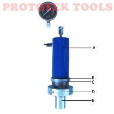 Cilindro idraulico 30t corsa pistone 150 mm lunghezza cilindro 300 mm diametro90