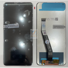 TOUCH VETRO LCD DISPLAY SCHERMO XIAOMI REDMI NOTE 9 /10X 4G M2003J15SG M2003J15S