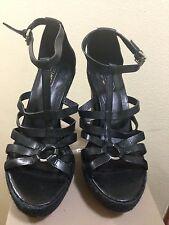 Authentic COACH Wedges Sandals Size 7