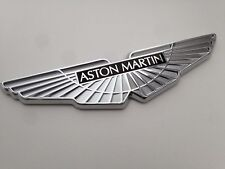 Aston Martin One-77 and Vulcan Car Badge NEW