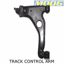 MOOG Track Control Arm, Front Axle, Lower, Left - OP-WP-0210P - OE Quality