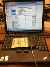 "Hard Disk Ide 2,5"" 160GB Samsung HM160HC 2 5 Pata Notebook Laptop"