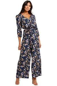 Kachel Olive Jumpsuit Size AU 12
