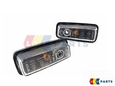 NEW GENUINE MERCEDES BENZ MB G W463 SIDE MARKER LIGHT INDICATOR 2PCS A4638220020