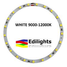 MODULO A CERCHIO 21 LED SMD 5050 RING 140MM/124MM 12V LUCE BIANCA 9000-12000K