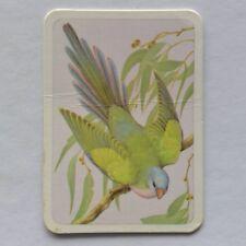 Tuckfield's Australiana Series Birds No. 107 Princess Parrot