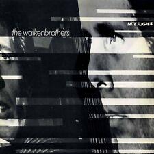 Walker Brothers - Nite Flights vinyl LP NEW/SEALED Night Scott Walker