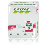 Small Tendercare-Nateen Day Plus Adult Incontinence Nappies