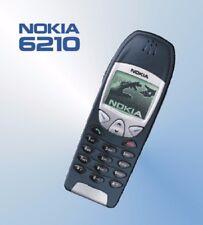 Nokia 6210 Dunkel-Grün sehr guter Zustand (Ohne Simlock) Handy