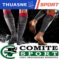 Rosso 25-27 Thuasne Sport Up - Calze a compressione da Uomo (v0s)