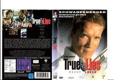 True Lies - Wahre Lügen (2002) DVD 8919