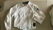 Absolute Fencing Gear Jacket & and Pants Women 21038 W 38 Rh Pants 21040 W 38