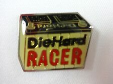 Battery Sears DieHard Racer Sponsors Collector Hat Pin Indy 500 IndyCar Nascar