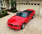 2005 Ford Mustang GT Only 14K Miles! Rare Collector Condition! 2005 Ford Mustang GT Convertible with only 14K Miles!!! Collector Condition!!!