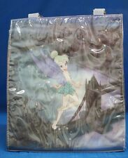 Tinker Bell Flying over London Purse Handbag Disney Peter Pan w/ tags