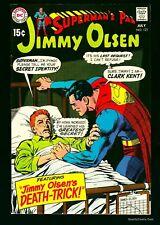 Superman's Pal Jimmy Olsen #121 NM- 9.2 Off-White to White
