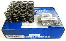 Supertech B16A B17A B18C DOHC VTEC Honda / Acura Valve Springs & Retainers Kit