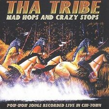Tha Tribe-Mad Hops & Crazy Sto  CD NEW