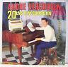 """2 x 33T André VERCHUREN Disques LP 12"""" 20 ANS D'ACCORDEON Musette FESTIVAL 101"""