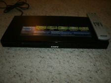 Sony DVP-NS57P DVD Player w/ Remote - Works Great !!