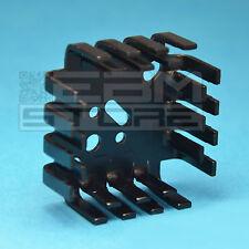 Dissipatore termico per TO3- aletta di raffreddamento ART. DF06