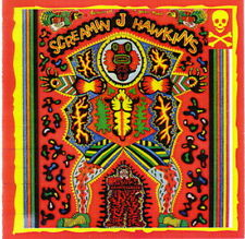 Screamin' Jay Hawkins What That Is! / Because Is in Your Mind (Armpitrubber) CD