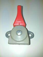 Magura Throttle Speed lever .