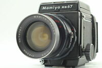 [Near MINT]  Mamiya RB67 Pro Medium Format w/ Sekor 65mm f4.5 Lens From JAPAN