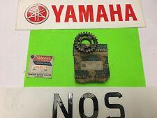 Drive Sprocket Rear Nut for 1977 Yamaha YZ 400 D 2T