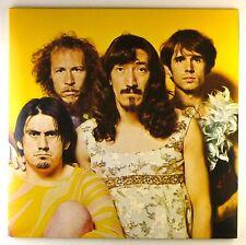 "12"" LP - Frank Zappa - We're Only In It For The Money - D504 - Beiblatt"