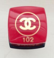 Chanel Lipstick Rouge Allure No.102 Palpitante, NEW.