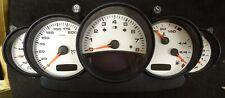 Porsche 996 Speedo Clocks Speedometer 3.6 Carrera Manual 2002-04 996.641.982.77