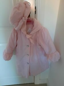 Dani by sarah louise Coat