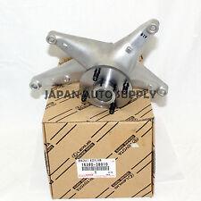 NEW OEM TOYOTA Sequoia LX570 Cooling Water Pump Fan Pulley Bracket 16380-38010