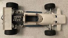Schuco 356 175   BRABHAM - FORD FORMEL 1, Hervorragender Zustand
