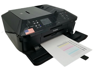 REFURBISHED New Ink&Printhead! Canon PIXMA MX922 All-In-One Inkjet Color Printer