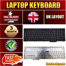 REPLACEMENT ENGLISH KEYBOARD FOR ACER ASPIRE 5735Z-323G16MN LAPTOP BLACK