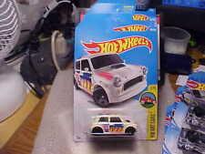 Hot Wheels HW Art Cars Morris Mini