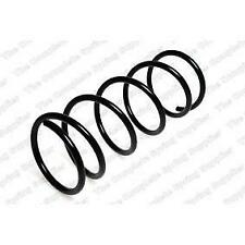 2X PAIR Front Coil Springs FORD FOCUS 1.8TDI