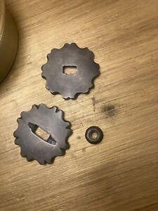 jesse belsky rondel medieval stage combat dagger just steel hilt parts Custom