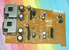 Yamaha 02R: Stereo Master Out Board XQ117 ANO1-2 Mischpult Mixer Platine PCB O2R