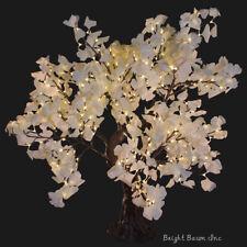 LED Tree Ginkgo 4.8-Feet 384LED Outdoor Indoor Garden Wedding Party Event Decor