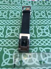 Nine West 753H Wristwatch 9W/1025 Not Working FREE SHIPPING