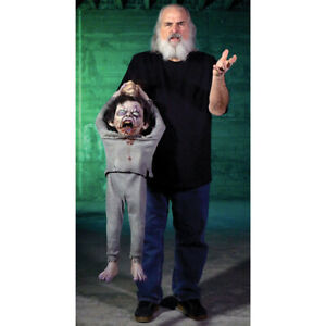 *IN STOCK** BILLY BITE PUPPET *OVER 3 FT*  Halloween Prop DISTORTIONS UNLIMITED
